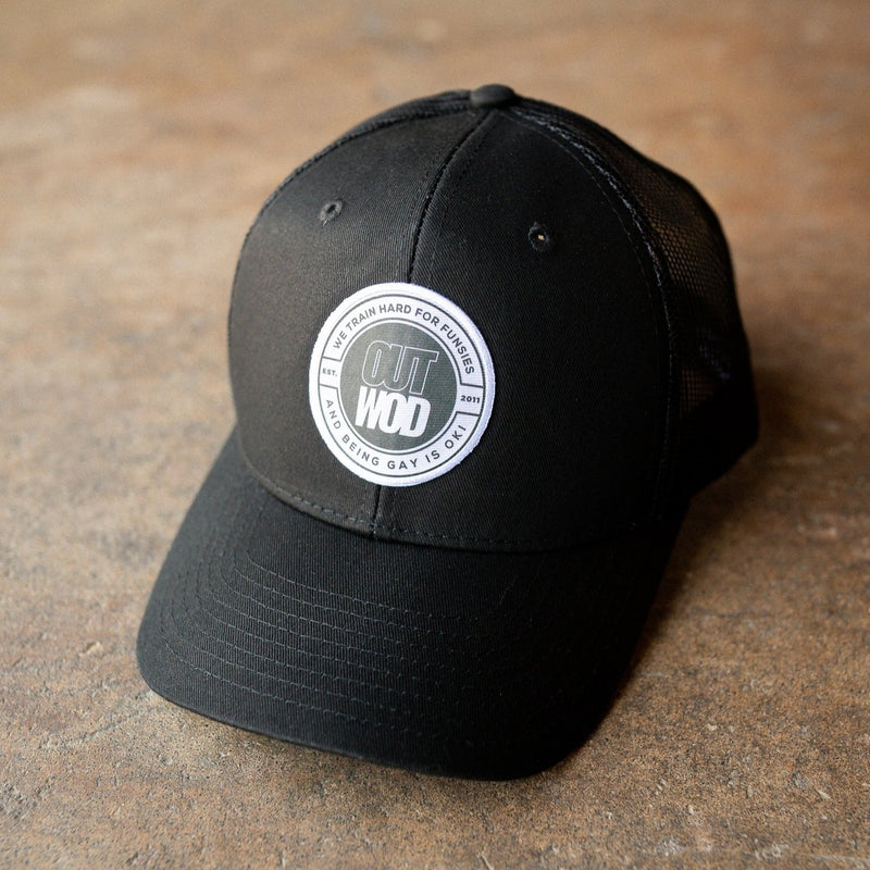 OUTWOD Trucker Hat