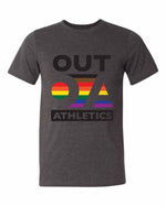 OUTAthletics Pride (Stacked)