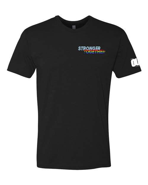 Stronger Together Tee