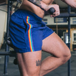 Pride Shorts by Chestee