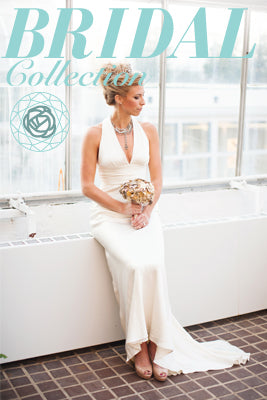 Ritzy Rose Bridal Lookbook