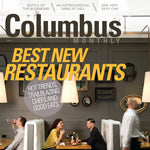 Columbus Monthly Brain Retain