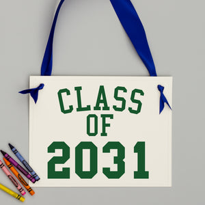 Class of sign