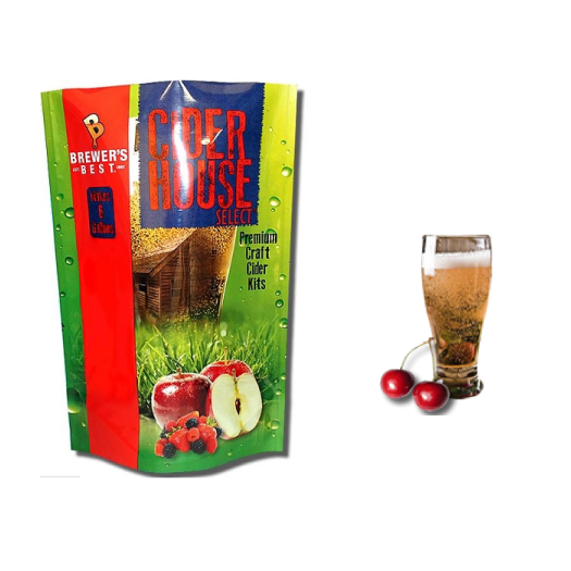 Cherry Cider Kit