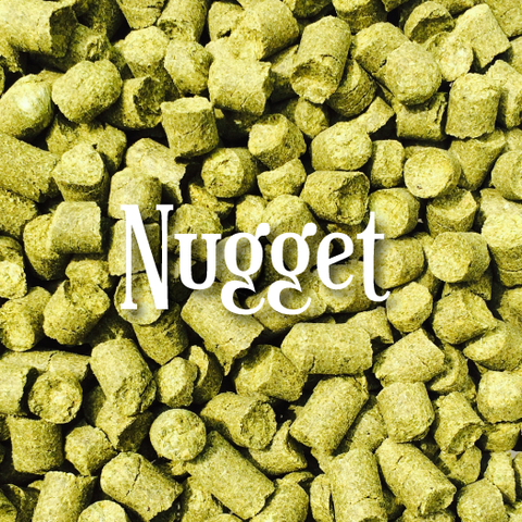 Nugget (1oz)