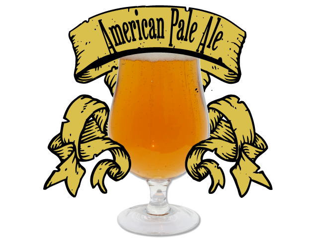 American Pale Ale (AG)