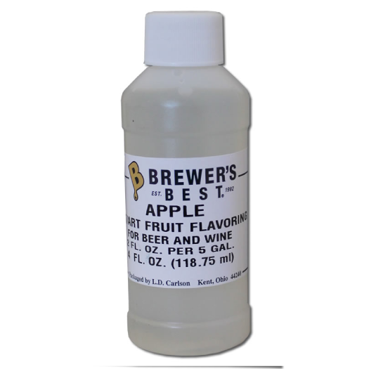 Fruit Flavoring Extract (4oz)
