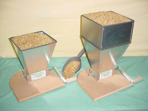 Barley Crusher Grain Mill