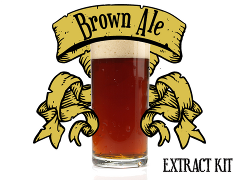 British Brown Ale