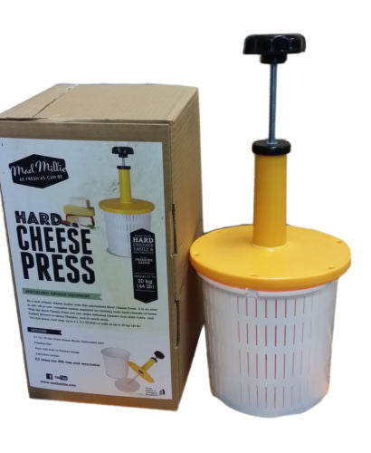 Mad Millie Cheese Press