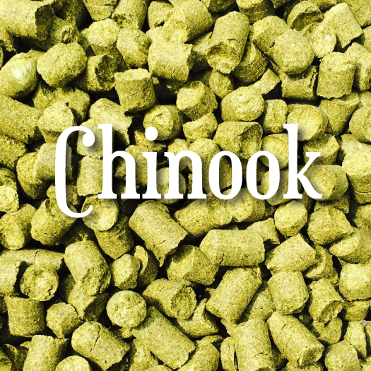 Chinook (1oz)