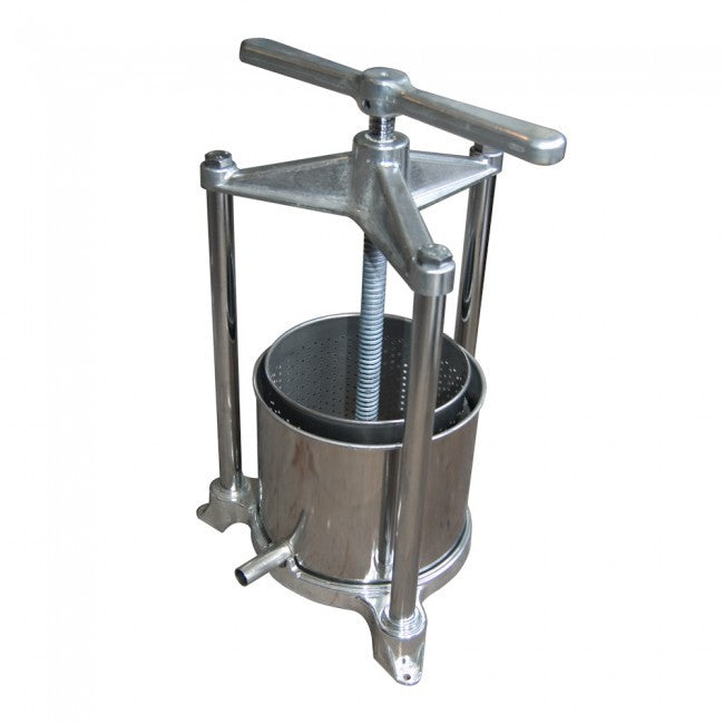 Fruit Press- 5.5L