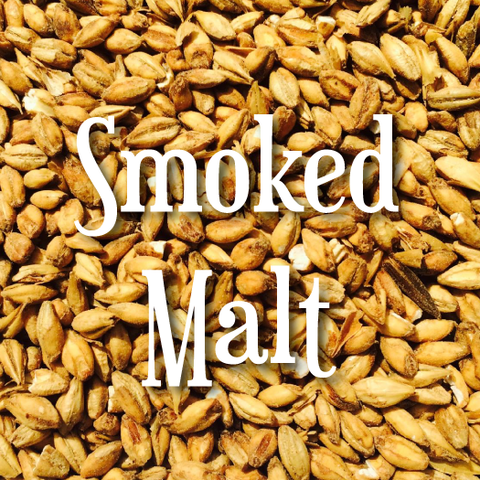Cherry Smoked Malt