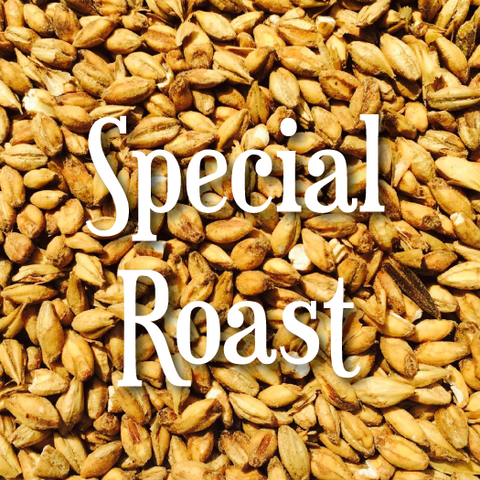 Briess Special Roast