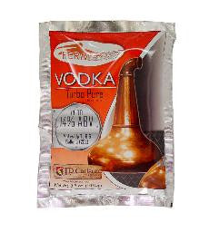 Vodka Yeast