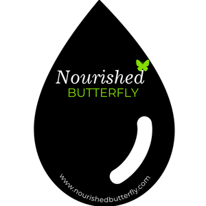 Nourished Butterfly