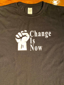 Change Is Now (KIDS)