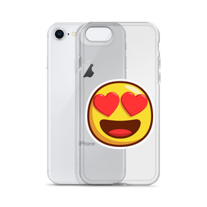 "iPhone Case ""hearts"""