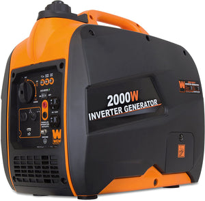 56200i Super Quiet 2000-Watt Portable Inverter Generator, CARB Compliant