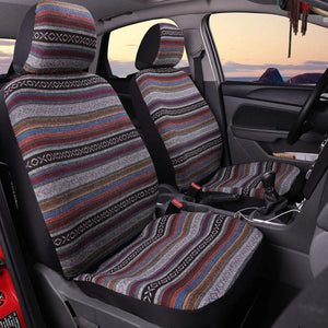 Baja Seat Covers,Stitching and Wear-Resistant Automative Protector for Car,SUV