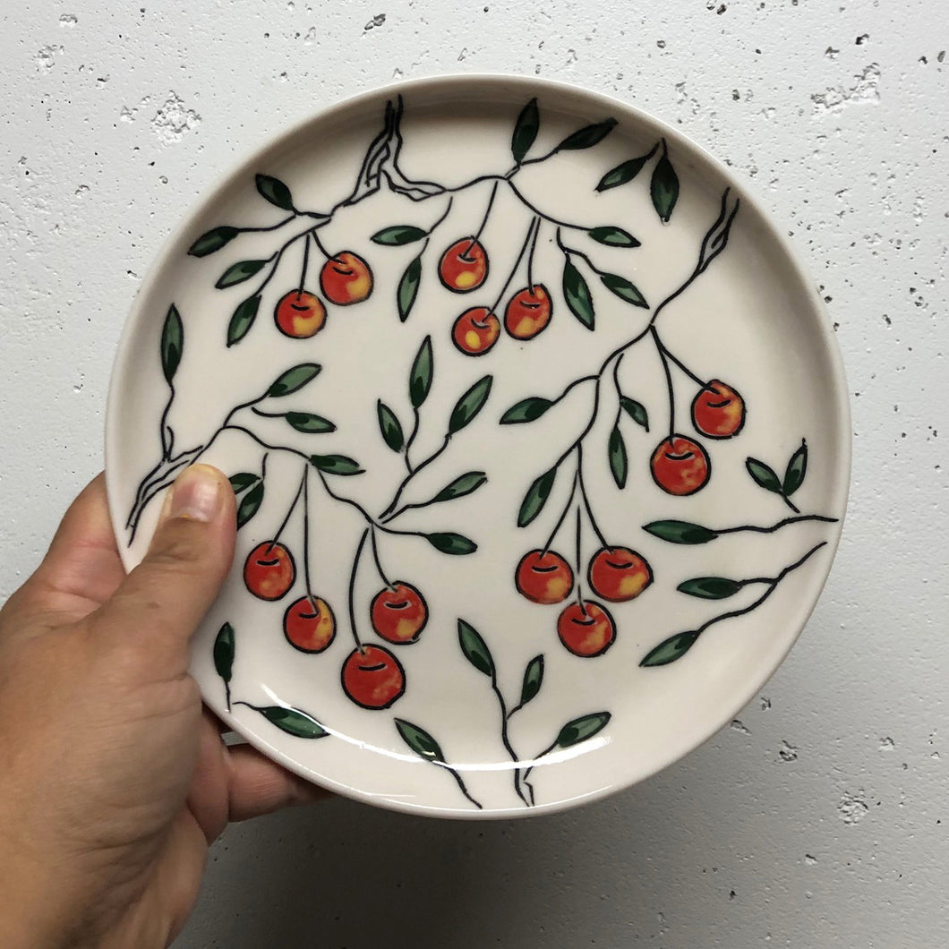 Plate (small 8