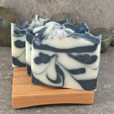 Australian Bamboo Cold Process Soap