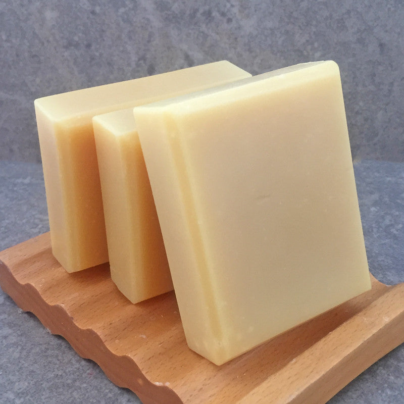 Lemongrass and Calendula Herbal Bar Soap