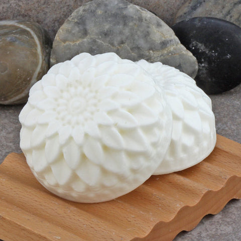 Lavender Essential Oil Solid Hair Conditioner Bar