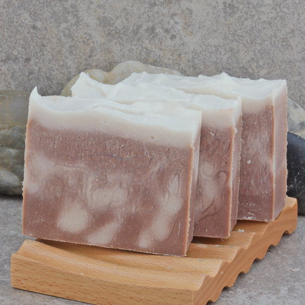 Sale - Arabian Spice Scented Handcrafted Cold Process Soap Bar