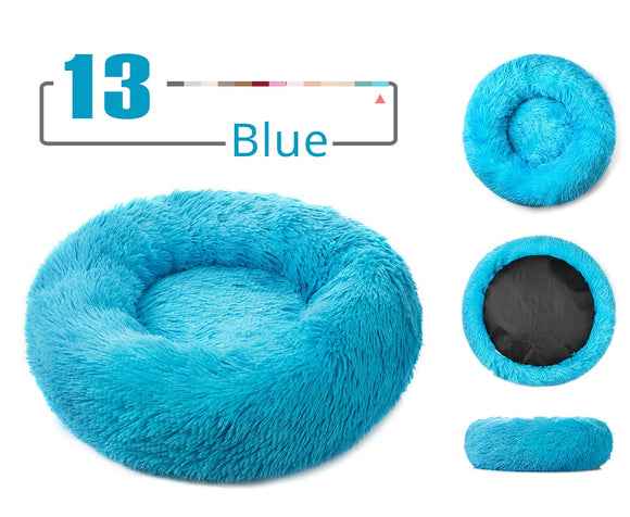 Anti Anxiety Pet Bed  August 14, 2020