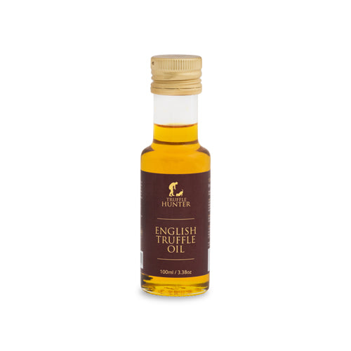 English Truffle Oil – Bottle 100ml