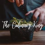 The Culinary King