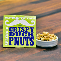 Splendid Crispy Duck PNUTS – Sleeved Tub 51g