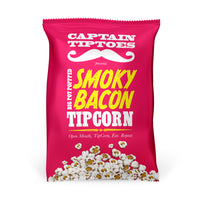 Smoky Bacon TipCorn Popcorn