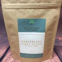Carbon Neutral Drinks Company - Darjeeling First Flush