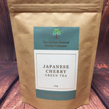 Carbon Neutral Drinks Company - Japanese Cherry Green Tea