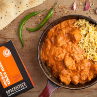 Chicken Tikka Masala Spice Kit