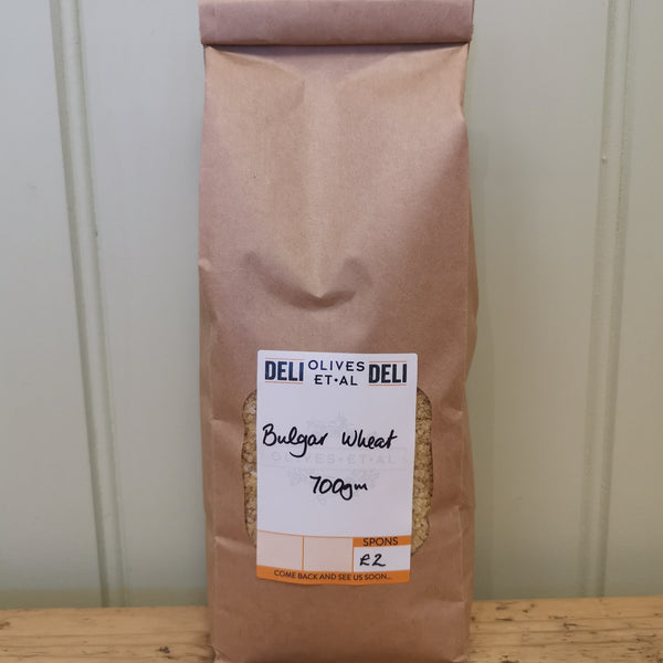Bulgar Wheat - 700g