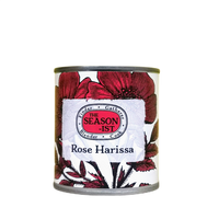 Salt & Aromatics Rose Harissa - 160g