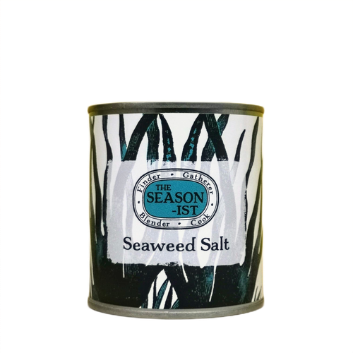 Salt & Aromatics Seaweed Salt - 160g