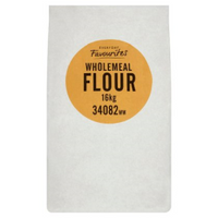 Wholemeal Flour - Loose - Buy Per kg