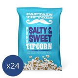 TIME LIMITED OFFER - Captain Tiptoes TipCorn – Multibuy