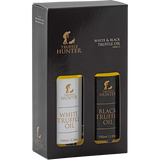 Black & White Truffle Oil - 2 x 100ml Gift Set