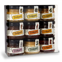 9 Mini Jar Gift Pack