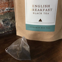 Carbon Neutral Drinks Company - English Breakfast (Luxury Black Tea)