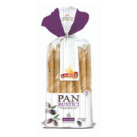 Panrustici Breadsticks With Olives