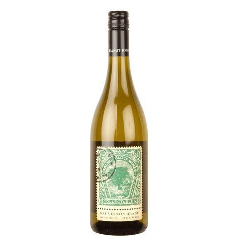 Wine White - Walnut Block – Collectables Sauvignon Blanc | Bottle 75cl of Case or 6