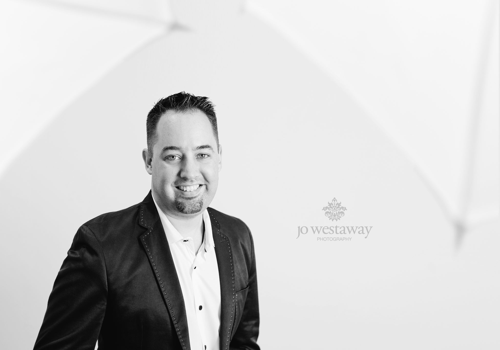 Personal branding photography for men - Jo Westaway Photography - Brisbane