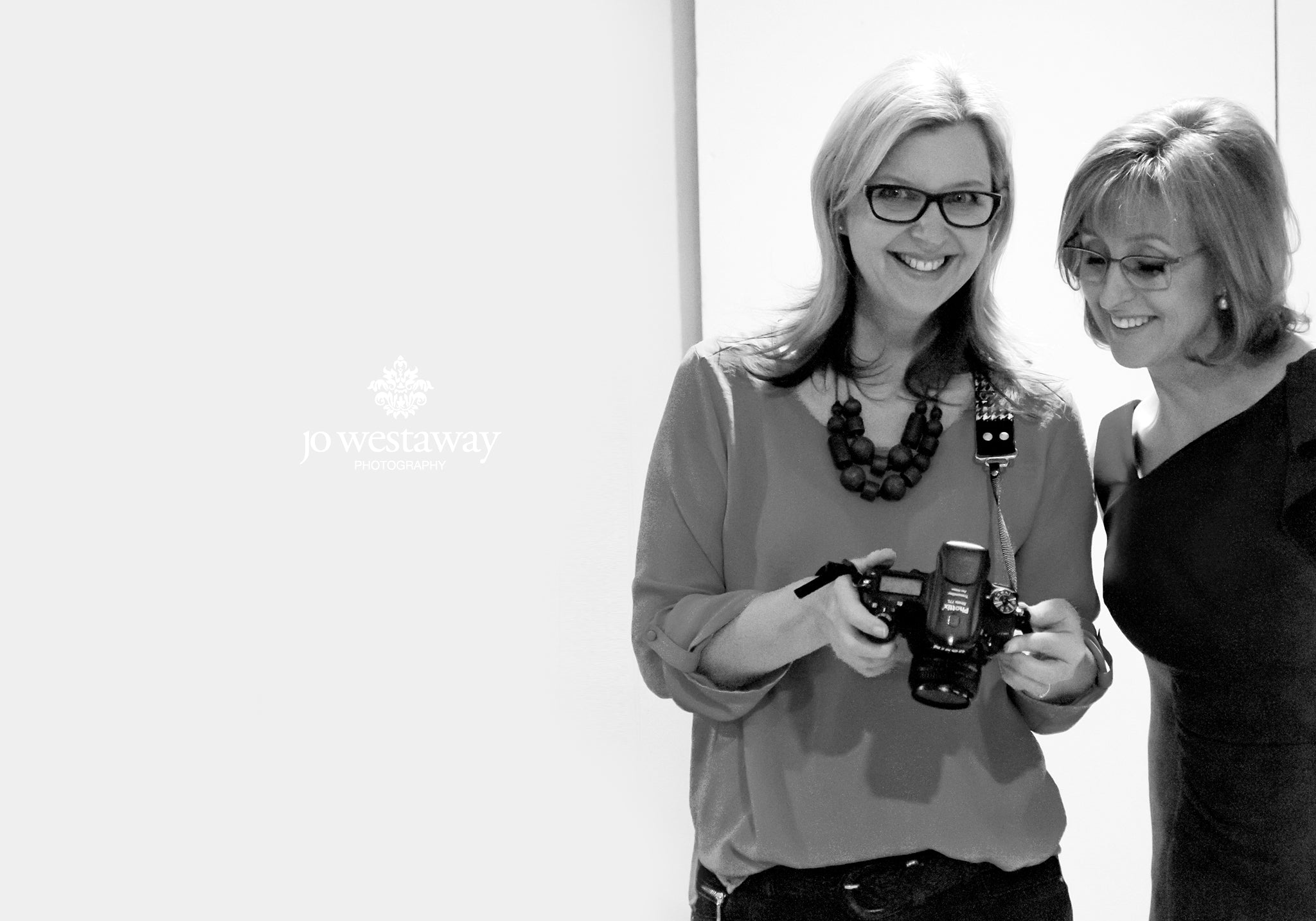 Personal branding portraits and photos for businesswomen - Brisbane photography studio