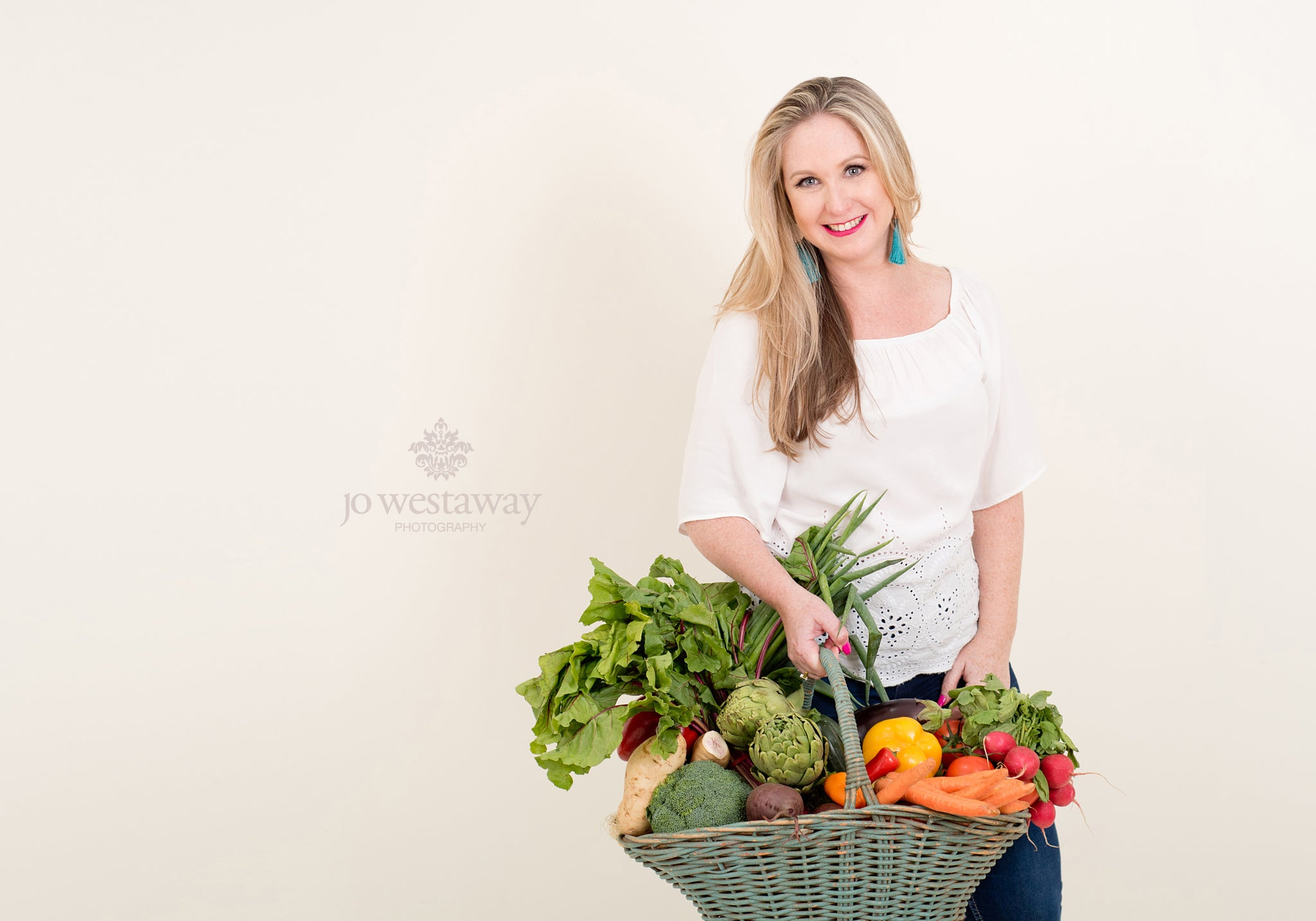 Nutritionist headshots and personal brand photos - Brisbane photographer